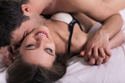 Sex mit Spaß