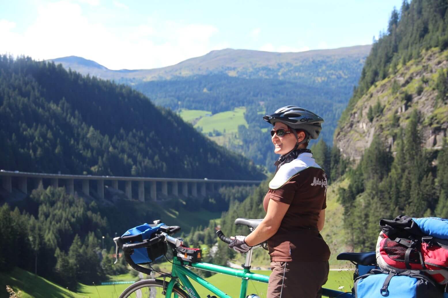 Transalp Brenner