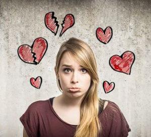 Fremdverliebt trotz ehe