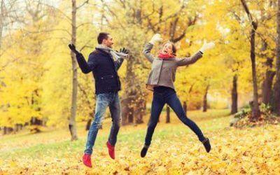Lebendigkeit und Spaß in der Beziehung
