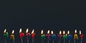 Ehe-Drama Geburtstag