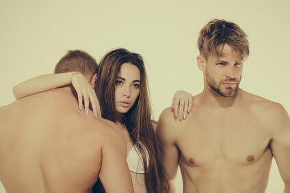 Eifersucht offene Beziehung