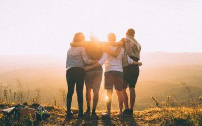 Beziehung öffnen – Dreiecks- oder Vierecksbeziehung mit Plan