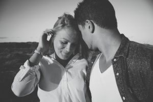 fremdflirten - flirten trotz beziehung