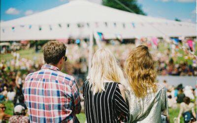 Polyamorie und offene Beziehung als Ausrede