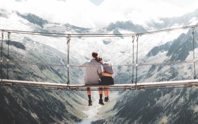 Couplegoals: gemeinsame Ziele als Paar – sinnvoll oder bullshit?