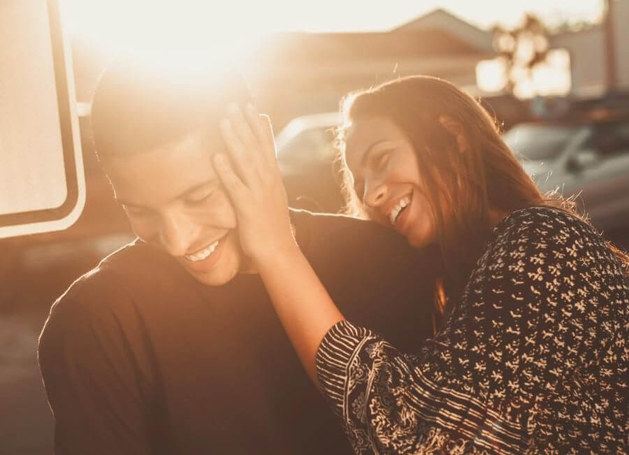 Endlich eine gute Beziehung – ist das die wahre Liebe?