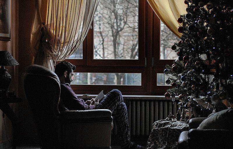 Beziehungsstress an Weihnachten?