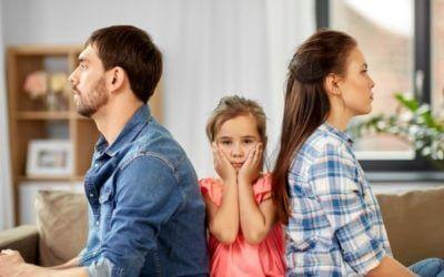 Trennung mit Kindern und das liebe Umfeld