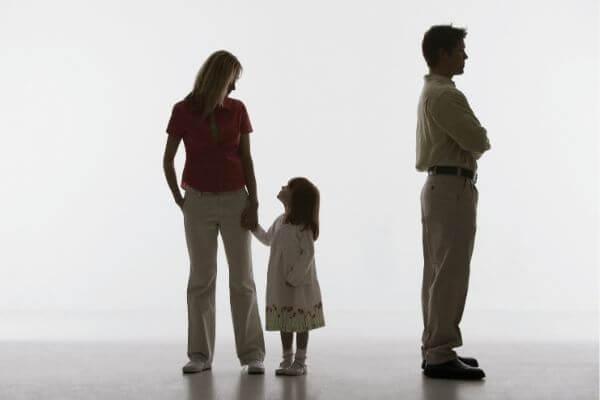 Kind da, Liebe weg? Beziehung mit Kindern glücklich gestalten